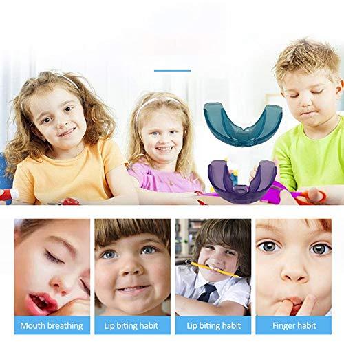 SEN Blu ortodontico per apparecchi ortodontici