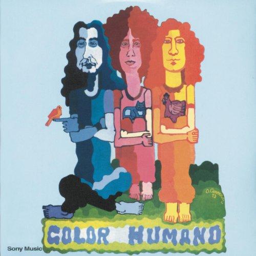 color-humano
