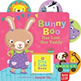 Bunny Boo Has Lost Her Teddy, Nosy Crow, 0763672742