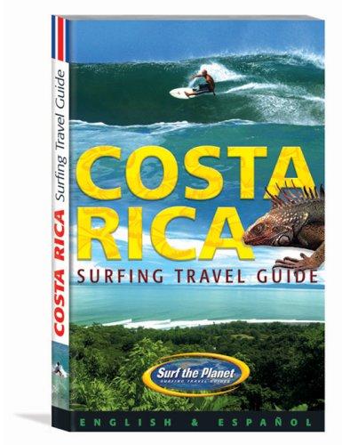 BUCH Costa Rica Surf Guía de viaje: Amazon.es: Libros