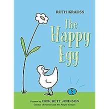 The Happy Egg