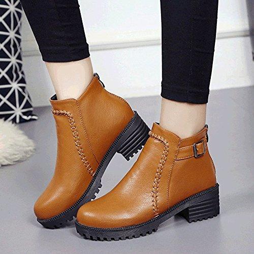 Thirty Winter Velvet Boots Moisture Boots Plus nine Waterproof Women Autumn Warm KPHY pv0xXFnwq