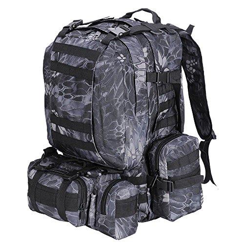 AW Waterproof 23x19x5 5 Backpack Military