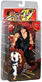 Street Fighter IV Survival Mode NECA Player Select Action Figure Ryu