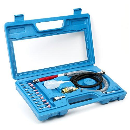 Mini Polishing Kit - 4