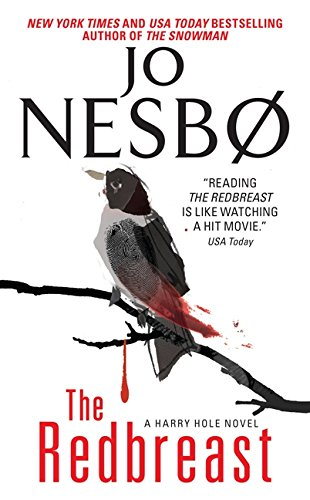 The Redbreast: A Harry Hole Novel (Harry Hole Series) (0062068423 6141124) photo