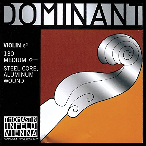 Thomastik Dominant Violin Aluminum Steel Ball End product image