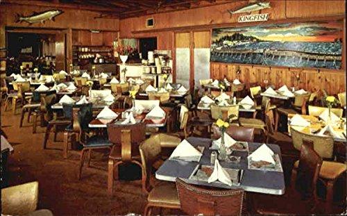 Amazon Com The Kingfish Restaurant Treasure Island Florida