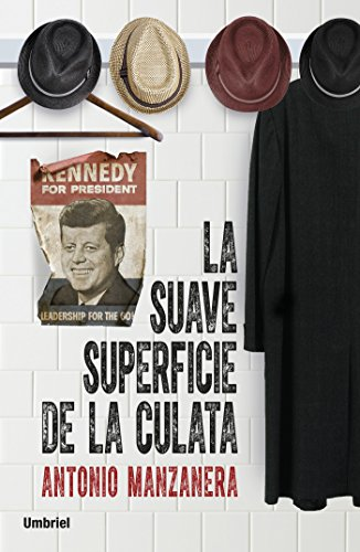 la-suave-superficie-de-la-culata-1-umbriel-thriller-spanish-edition