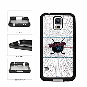 Avalanche Ice TPU RUBBER SILICONE Phone the Case Back you Cover Samsung Galaxy your S5 and I9600