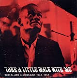 Take A Little Walk With Me The Blues in Chicago 1948-1957 LP Set