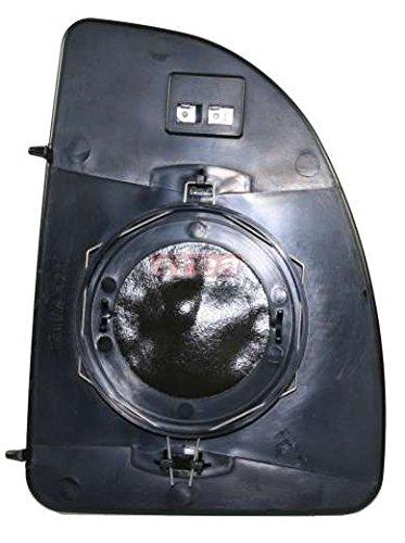 Placa Espejo Superior Térmica Peugeot Boxer 94 lato SX: Amazon.es: Coche y moto