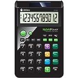 Datexx DD-632B 12 Digit Hybrid Designer Desktop Calculator
