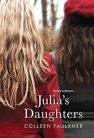 book cover of Julia\'s Daughters
