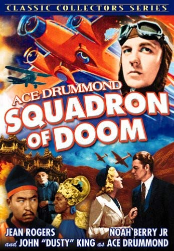Squadron of Doom for sale  Delivered anywhere in USA