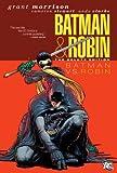 Batman and Robin, Vol. 2: Batman vs. Robin