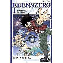 Edens Zero T01 : Dans le ciel de Sakura (French Edition)
