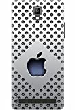 Noise Designer Phone Case / Cover for Micromax Bolt Q331 / Patterns & Ethnic / Apple Design - (GD-151)