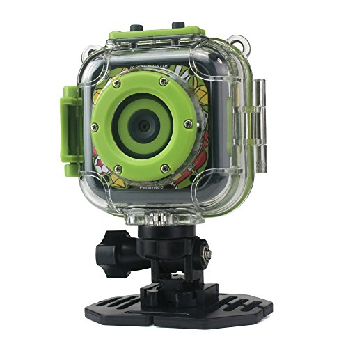 Best Waterproof Head Camera - 9