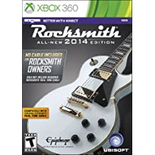 Rocksmith 2014 'No Cable Included' Edition - Xbox