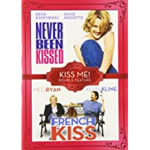 Never Kissed+french Kiss Df