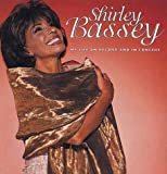 img - for Shirley Bassey: My Life on Record and In Concert by Shirley Bassey (1998-05-15) book / textbook / text book