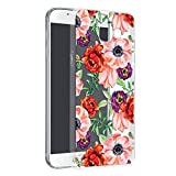 MTT Designer pattern printed Soft Jelly back case cover for Samsung Galaxy A9 Pro (Design107)