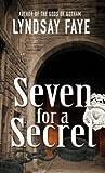 Seven For A Secret (Thorndike Press Large Print Historical Fiction)