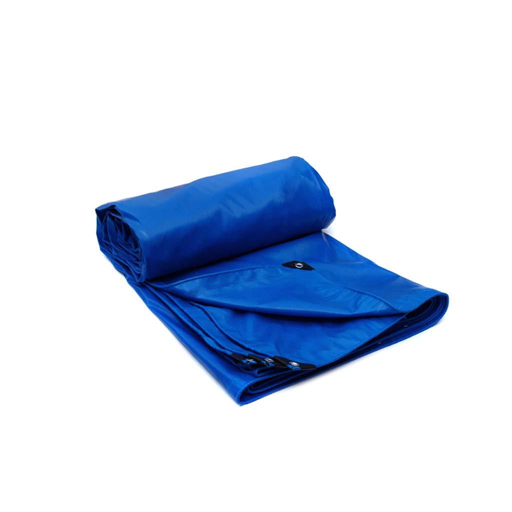 Plane LCSHAN Regenfestes Tuch Mode Multi-Funktions-Wasserdichte staubdichte Freien haltbar (größe : 5  4m)