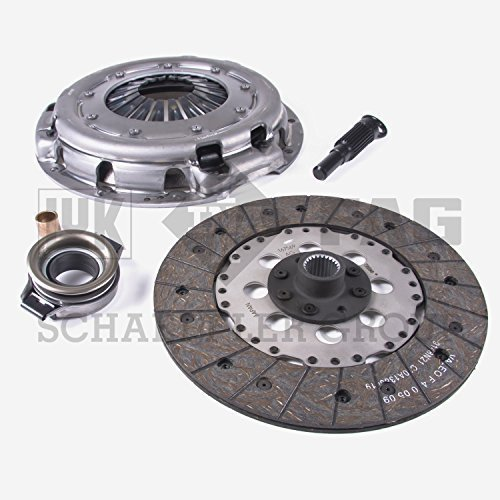LuK 06-074 Clutch Kit -