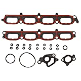 expedition intake manifold - 04-12 Ford Expedition F-Series Lincoln 5.4 SOHC 3-Valve TRITON Intake Manifold Gasket