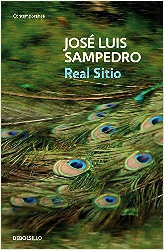 Descargas de libros de Amazon para Android Real Sitio (CONTEMPORANEA) PDF