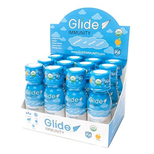 12 pack of 2.5 oz Wellness Shot, 100% Shelf Stable Immunity Shot – 12 Pack For Sale