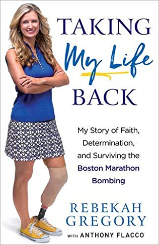 book cover of Taking My Life Back