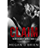 Claim (Talon Security Book 2)