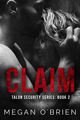**Claim by Megan O'Brien