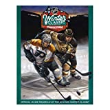 NHL 2010 Winter Classic Official Program