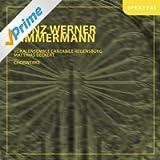 Heinz Werner Zimmermann - Chorwerke