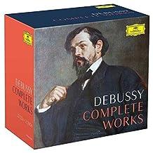Debussy: Complete Works (24 CD)
