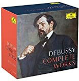Debussy: Complete Works (24 CD)