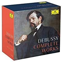 Debussy: Complete Works