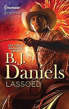 Lassoed (Whitehorse Montana Book 2)