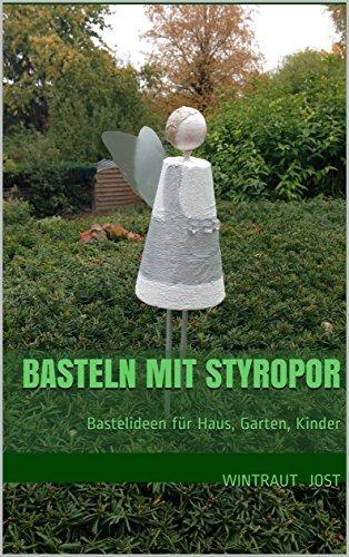 Garten Basteln Elegant Schne Dekoration Garten Basteln Set