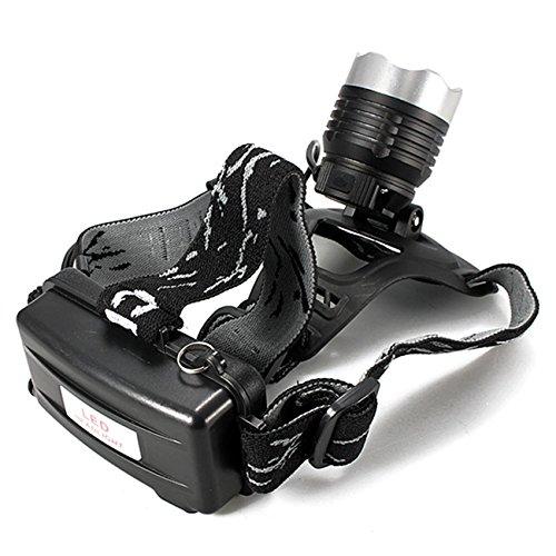 XM-L T6 LED Bike Bicycle LED Headlight Headlamp