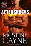 Aftershocks: A Firefighter Romance: (Six-Alarm Sexy Prequel)