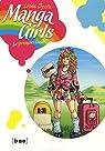 Manga girl, le (presque) guide par Oysta