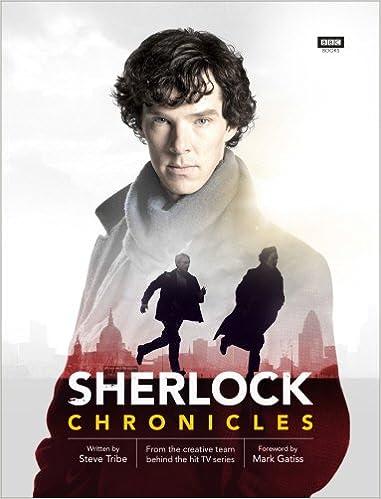 Bildergebnis für sherlock chronicles
