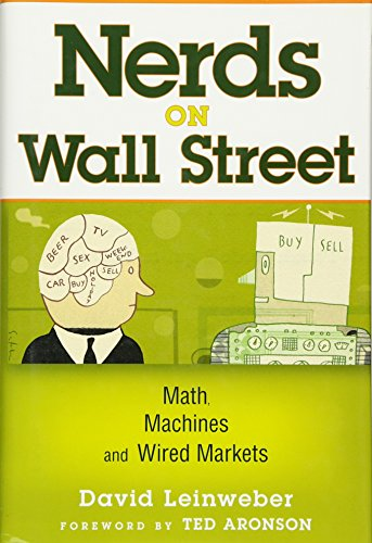 Nerds on Wall Street: Math, Machines and Wired Markets by Wiley