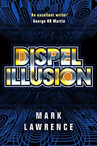 book cover of Dispel Illusion