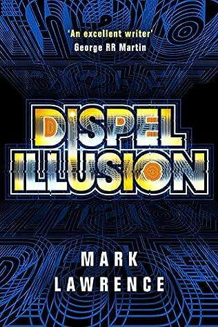 book cover of Dispel Illusion